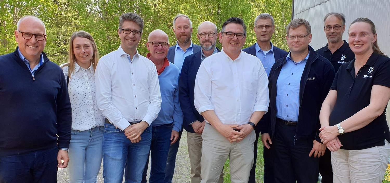 BASF ser möjligheter i LignoCity