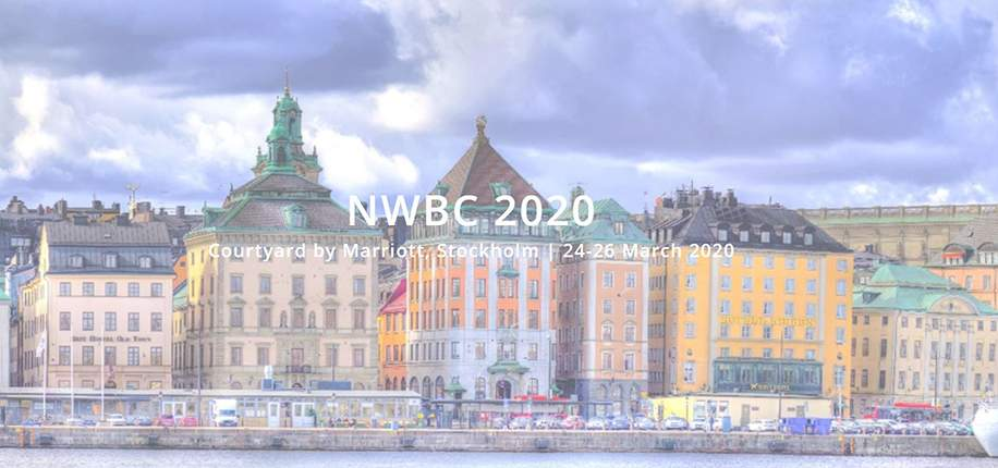 Nordic Wood Biorefinery Conference 2020